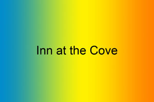 Inn at the Cove